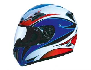 Zvětšit Helma T500 Pria integrální Race L