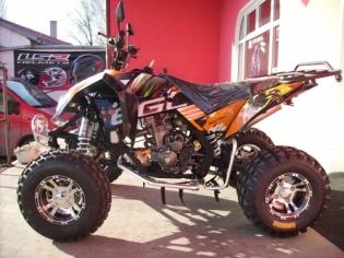 Zvětšit Čtyřkolka MAX 300ccm - ATV21