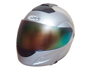 Zvětšit Helma T800 výklop tourist M