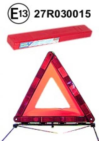 Zvětšit Výstražný trojúhelník